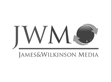 James & Wilkinson Media logo