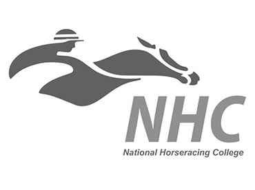 National Horseracing College logo